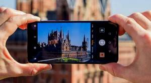 The Best Smartphone for Photo & Video