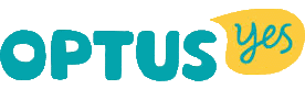 Optus-Yes Logo